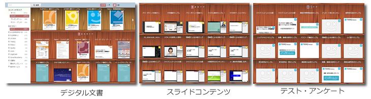 サポート業務に必須!素早く情報提供できるマニュアル管理システム